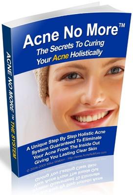 The Acne No More