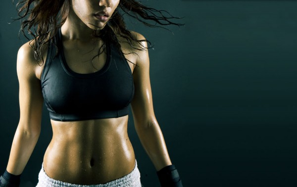 ab exercises for women