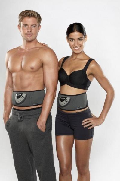 abdominal muscle toning belt