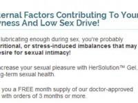 hersolution gel side effects