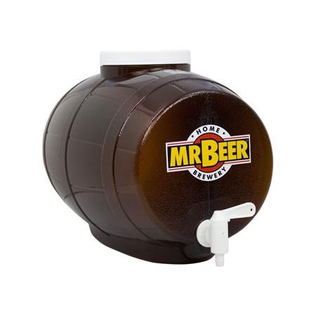 beer premium gold edition kit