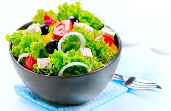 vegetarian weight loss plan