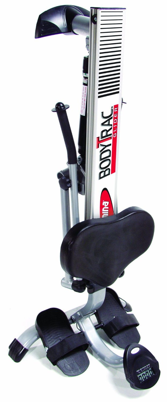 stamina body trac glider