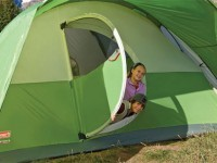Coleman Montana 8 Person Tent (Outdoor Family Tent)