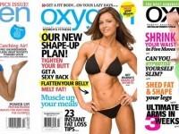 oxygen magazine discount subscription