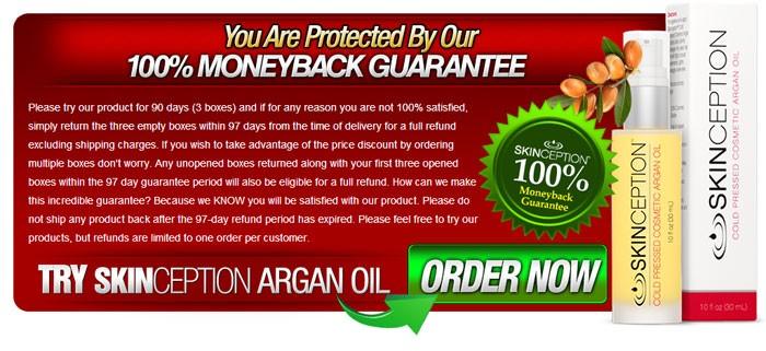 buy Argan Oil Anti-aging