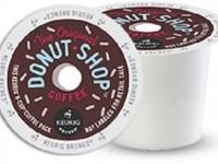 coffee people donut shop coffee