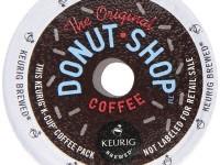 donut shop coffee k cups
