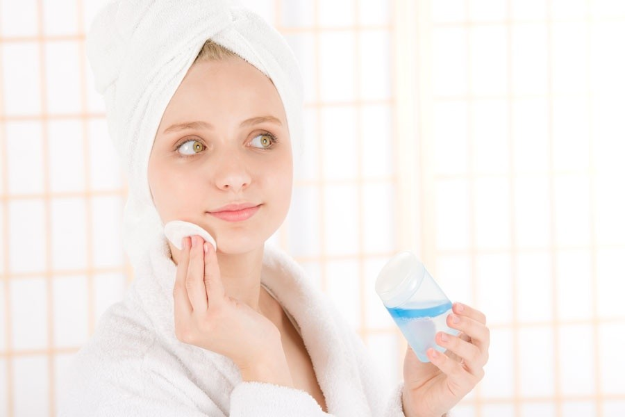 evening primrose oil for acne