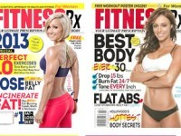 fitnessrx for women magazine