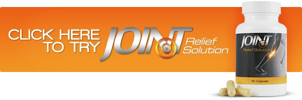 Try RISK-FREE Natural Joint Pain Relief Supplement