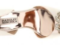 Badgley Mischka Women's Salsa Pump