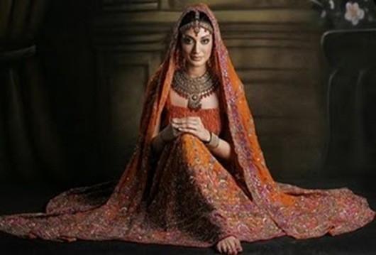 Indian Bridal Wedding Dresses