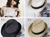 Spring summer hat