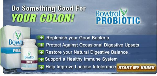 bowtrol probiotic