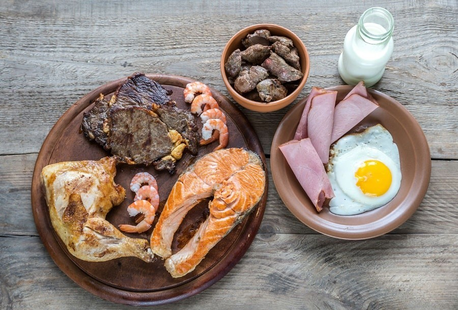 ideal protein diet plan