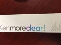 KenmoreClear 46-9690