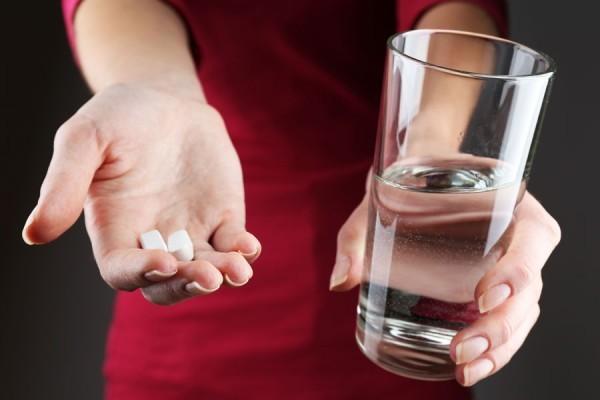 does aspirin lower blood pressure