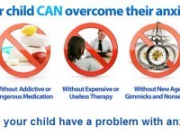 natural remedies for child anxiety