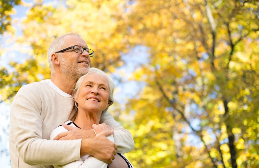 Natural Hormone Replacement Therapy